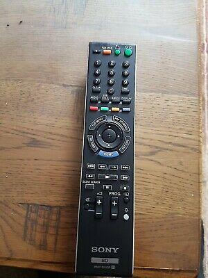 Original Sony RMT-B103P Remote Control BDPS550 NEW