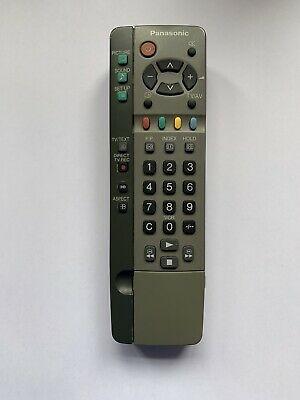 Panasonic EUR Remote Control