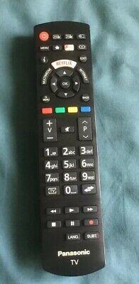 Panasonic TV Remote Control For TX-43FS352B