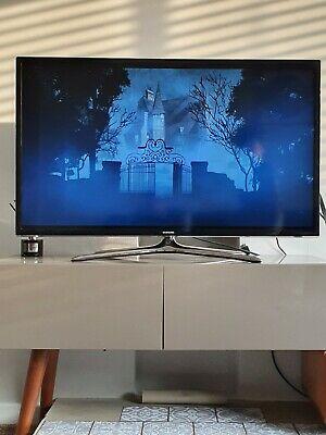 Samsung Smart TV UE40HD-Ready p HD LED NETFLIX