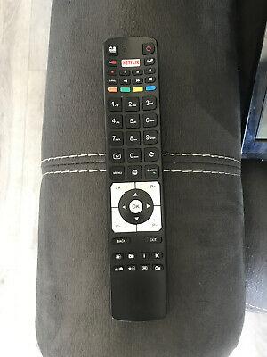 Techwood 43A06USB TV Remote Control