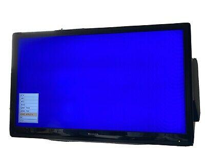 """Toshiba 46XV555D 46"""" HD TV Flatscreen - Black"""