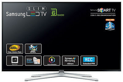 Samsung Smart TV UE32HD p HD LED Internet TV
