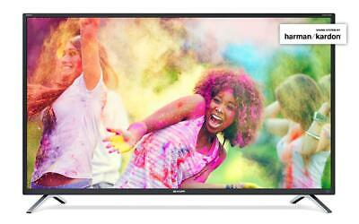 "Sharp LC-40FIKF 40"" Full HD p Smart LED TV with"
