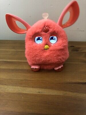 Furby Connect Interactive Electronic Pet Toy Pink Hasbro