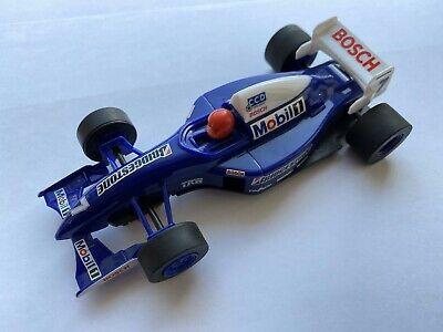 SCALEXTRIC - C - F1 Car - Bridgestone- No.7 - VGC..