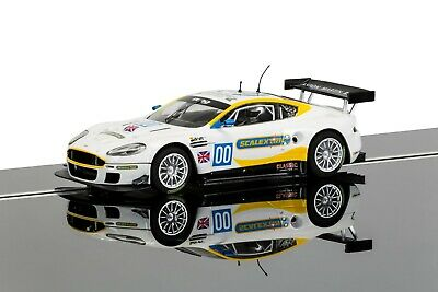 Scalextric 60th Anniversary Collection s Aston Martin