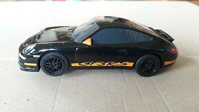 Scalextric C Porsche 997 GT3 RS Black