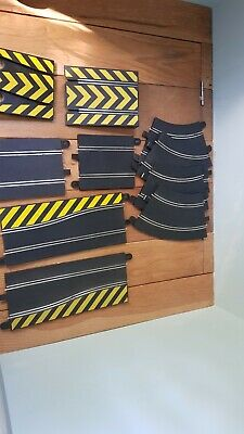 Scalextric C Scale Leap Ramp corners, short section