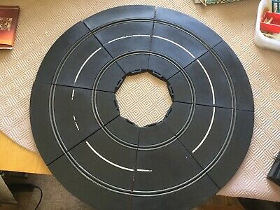 Scalextric Classic Track X 12 Inner Curve Ic/2 Vintage