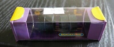 Scalextric. Spare Parts set. C. Rear Tyres Mini.