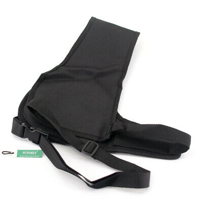 Shoulder Recoil Pad Black Shotgun Padding Shooting Hunting -