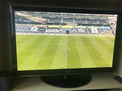 LG 50PS Inch p HD Plasma Television with Remote