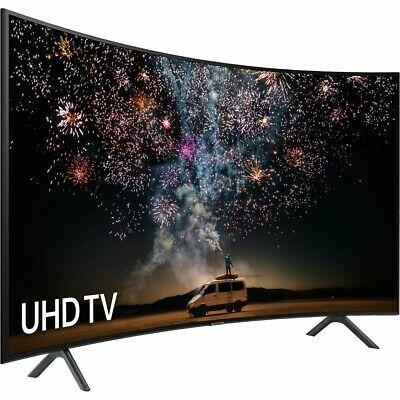 Samsung UE55RU RU Inch TV Smart 4K Ultra HD LED