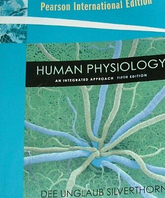 Human Physiology: An Integrated Approach: Internation... by