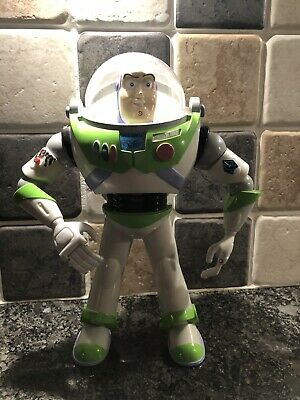 Mattel Disney Pixar Toy Story Buzz Lightyear Action Figure -