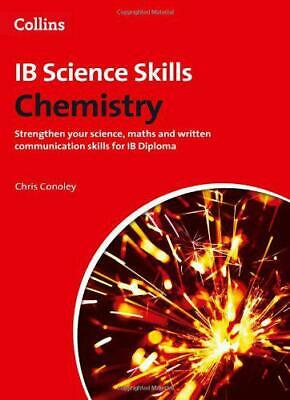 Science Skills - Chemistry: Science Skills - CHEMISTRY by