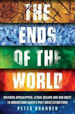 The Ends of the World by Peter Brannen Book The Cheap Fast