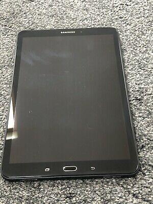 32GB Samsung Galaxy Tab A6, Wi-FI, 10.1 inch - Black