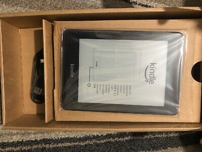 Amazon Kindle Paperwhite (10th Generation) 32GB, Wi-Fi -