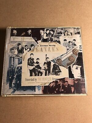 Anthology 1 by The Beatles (CD,  Discs, Apple Corps)