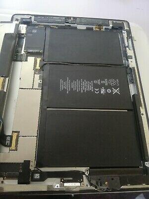 Apple iPad 2 16GB Wi-Fi Tablet spares repairs