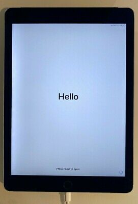 Apple iPad Air 2 64GB, Wi-Fi + Cellular (Three), 9.7in -