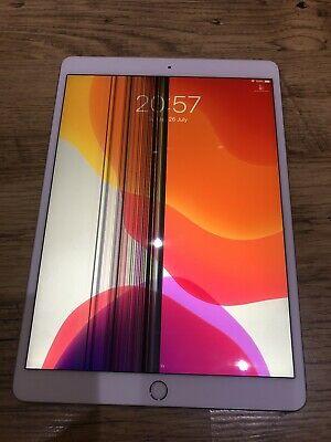 Apple iPad Air (3rd Generation) 64GB, Wi-Fi, 10.5in - Silver