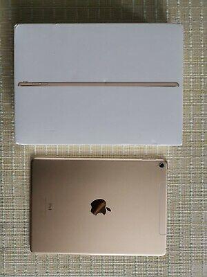 Apple iPad Pro 1st Gen. 32GB, Wi-Fi + 4G (Unlocked), 9.7 in