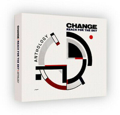Change: Reach for the Sky: The Change Anthology CD 2 discs