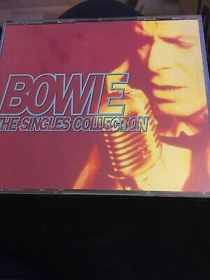 David Bowie - Singles Collection [UK] ()