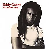 Eddy Grant - Greatest Hits [Remastered] () great
