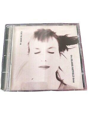 "Juliana Hatfield For The Birds CD single (CD5 / 5"") UK"