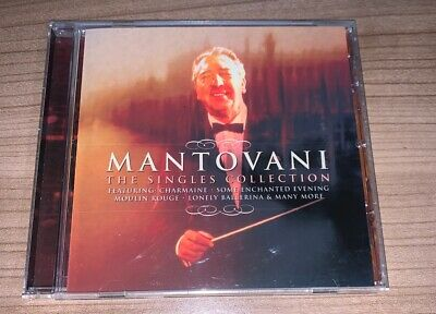 Mantovani - (The Singles Collection, )