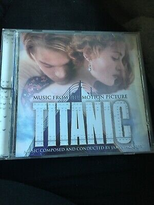 Titanic [Music from the Motion Picture] ()
