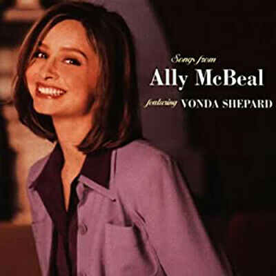 Vonda Shepard - Ally McBeal Vol.1 (Songs From The TV Series,