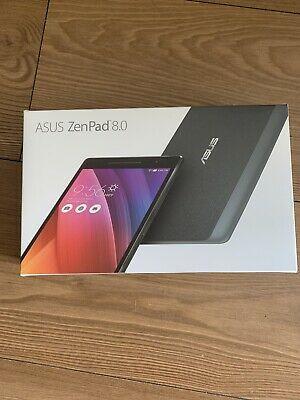 "ASUS ZenPad Z380M 8"" Tablet-2GB RAM 16GB eMMC 8"" IPS HD"