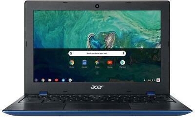 Acer Chromebook 11.6 Inch Laptop Celeron 4GB RAM 32GB eMMC