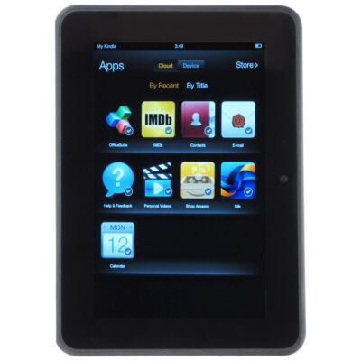 Amazon Kindle Fire HD 7 (2nd Generation) 16GB, Wi-Fi, 7in -
