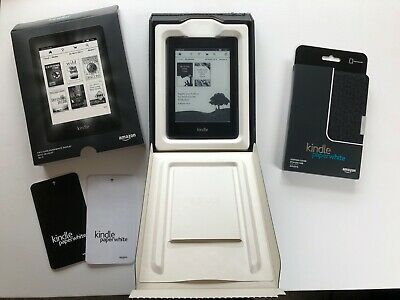 Amazon Kindle Paperwhite (5th Generation) 2GB, Wi-Fi