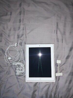 Apple iPad 2 64GB, (Unlocked), 9.7in - White