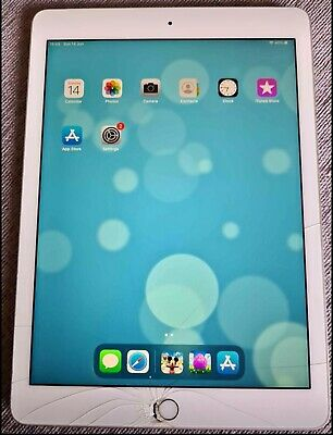 Apple iPad Air 2 16GB, 4G Cellular, Wi-Fi, A - Space