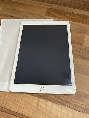 Apple iPad Air 2 16GB, Wi-Fi, 9.7in - Gold - New