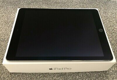 Apple iPad Pro 1st Gen. 256GB, Wi-Fi + 4G (Unlocked), 9.7 in