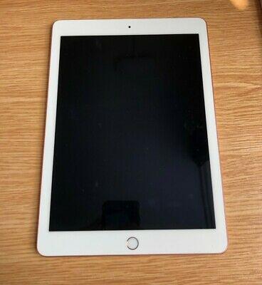 Apple iPad Pro 1st Gen. 256GB, Wi-Fi, 9.7 in - Rose Gold