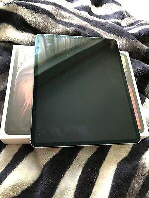 Apple iPad Pro 1st Gen. 64GB, Wi-Fi + 4G (Unlocked), 11 in -
