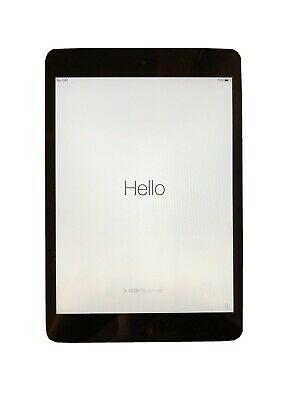Apple iPad mini 1st Gen. 32GB, Wi-Fi + Cellular (Unlocked),