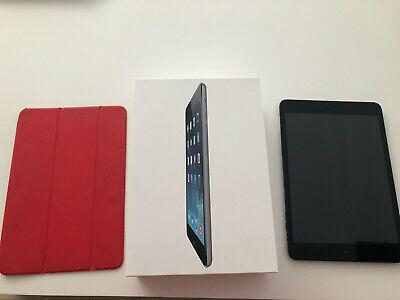 Apple iPad mini GB, Wi-Fi + Cellular 7.9in