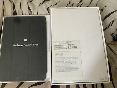 Apple iPad mini GB, Wi-Fi + Cellular (Unlocked), 7.9in