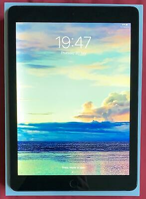 Boxed iPad Air 2nd Gen - 16GB Wi-Fi 9.7in Space Grey